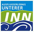 Ausflugserlebnis Unterer Inn - Logo